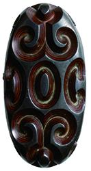 グリ彫り 頭 guribori kashira